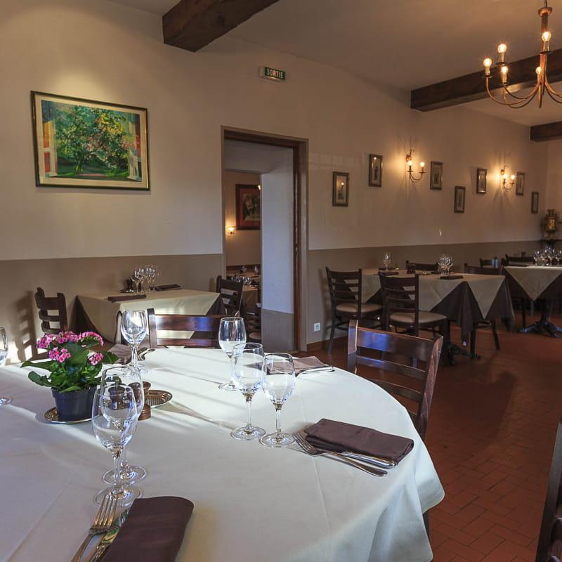 Restaurant le Terminus à Pont-d'Ain