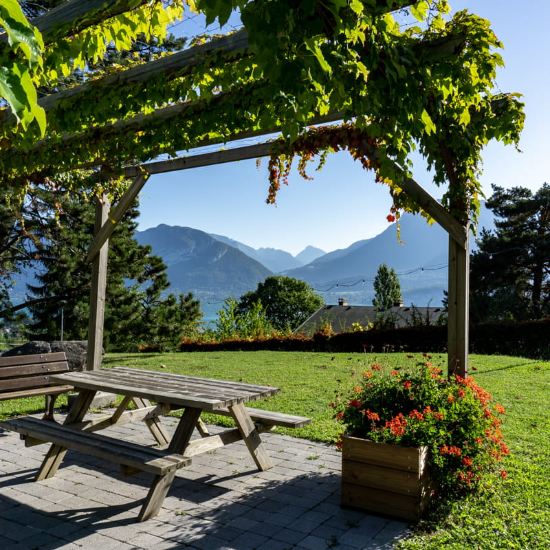 Neaclub les Balcons du lac d'Annecy