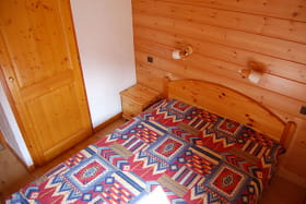 Le Pointon n°3 - appartement 6 pers.
