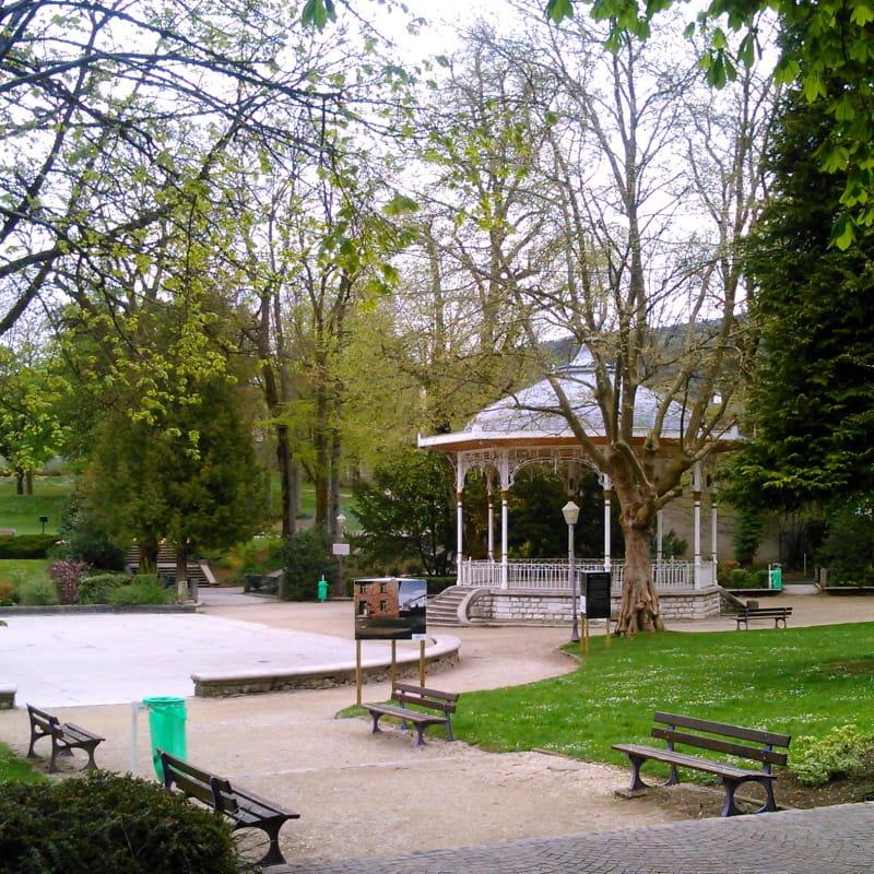 Parc René Nicod