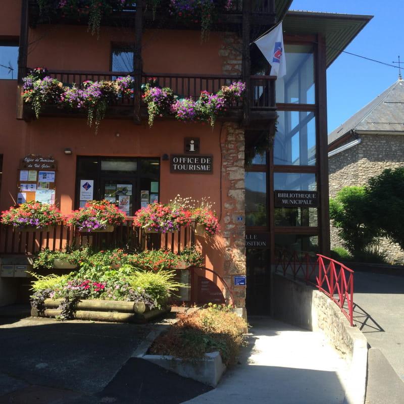 Office de tourisme la Rochette