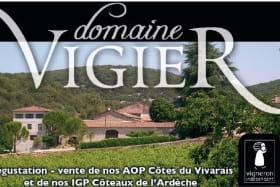 Domaine de Vigier