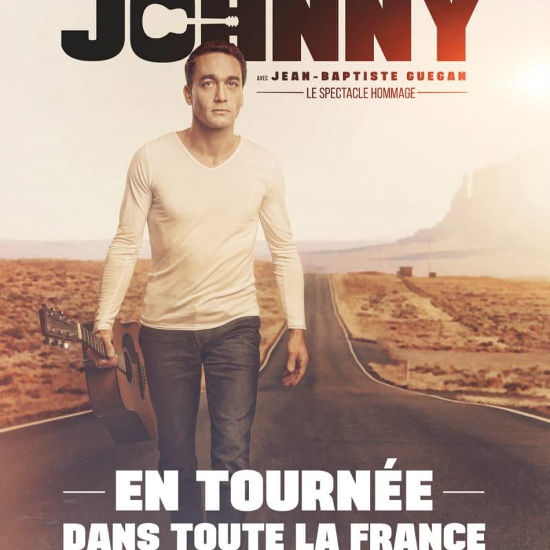 La voie de Johnny - Jean-Baptiste Guégan