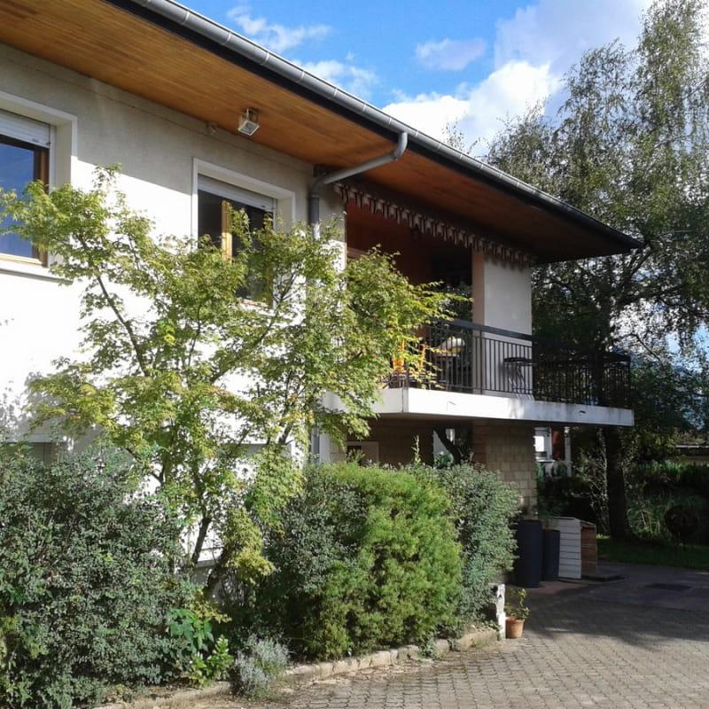 Locations vacances Aix-les-Bains - 3 étoiles
