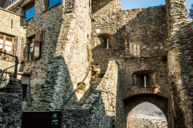 Cité Médiévale de Conflans