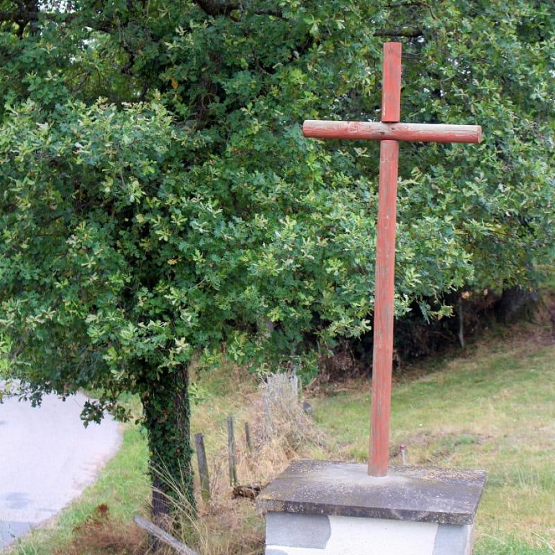 photo croix