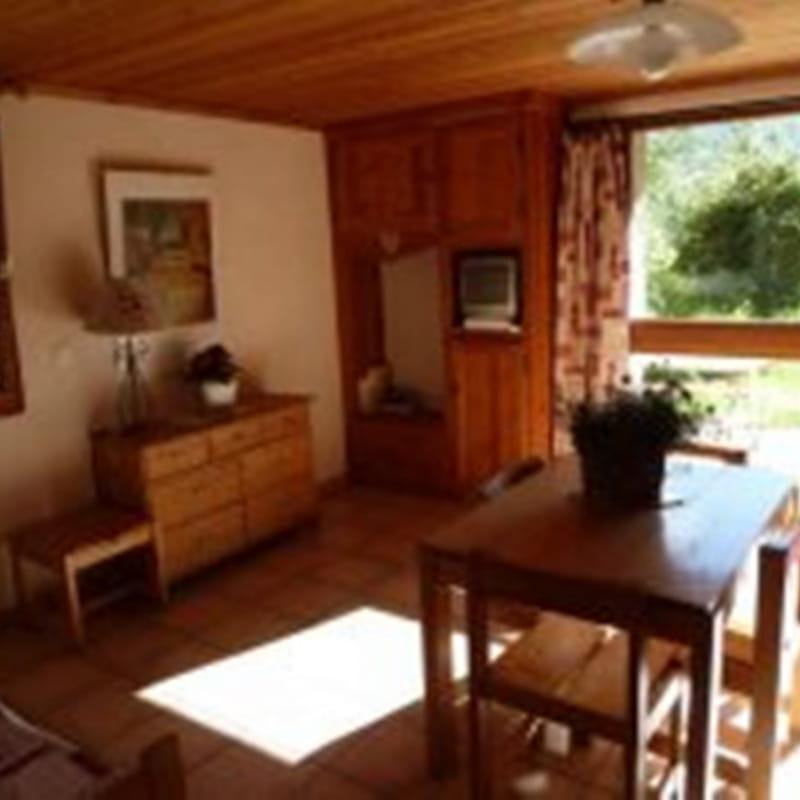 Location meublée à Val Cenis Lanslevillard : le Renardeau