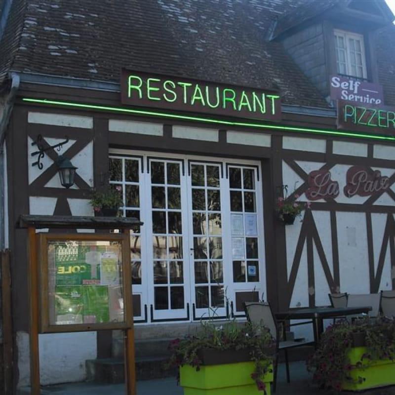 Hôtel-restaurant La Paix