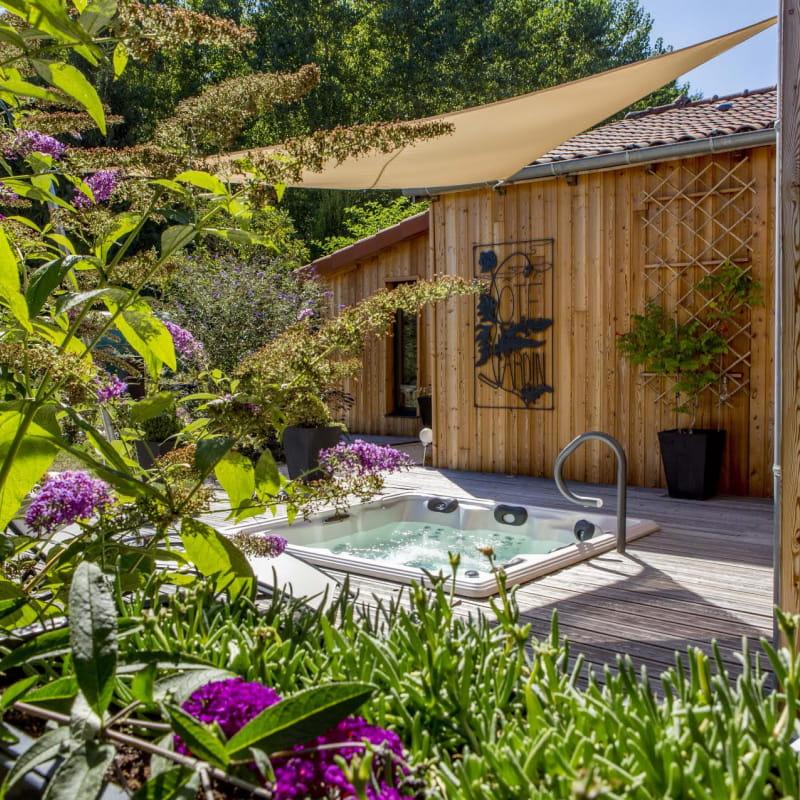 Côté Jardin - Institut de Beauté / Spa
