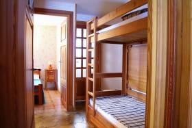 Appartement 4 personne au centre du village de Bessans
