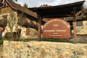 Les Lodges de la Cascade