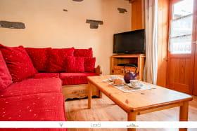 Appartement pour 6 personnes dans un chalet traditionnelAppartement pour 6 personnes dans un chalet traditionnel