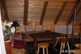 Chambre d'hôtes les Caribous