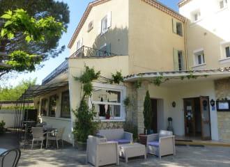Hôtel-Restaurant Auberge de l'Escargot d'Or