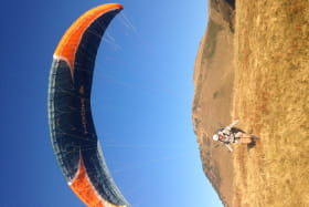 2 SKI FLY - STAGES PARAPENTE