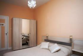 Chambre - Villa les Aloès - n°2