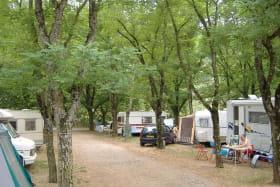 Camping au Fil de la Volane