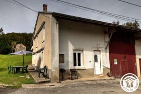 Gîte La Randoillarde