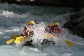 Rafting - Integral Rafting