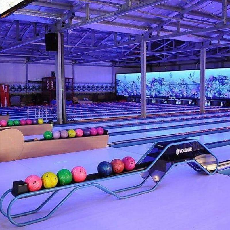 Bowling de Saint-Savin