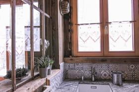 Uzel Blandine - La Villa du Doron - apt n°1