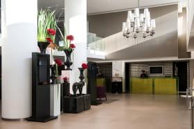 Sofitel Lyon Bellecour - Le Lobby