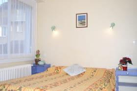 Godard Christine - Appartement Titi