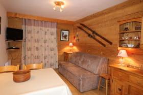 Appartement Les Provères 50