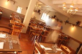 Restaurant les Méjeonnes