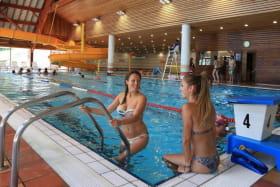 Piscine - Pôle Sports et Loisirs