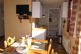 Chalet les Dardettes - Myosotis - appartement 4 pers.