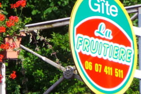 Gîte de groupe La Fruitière
