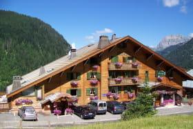 Hôtel Belalp - Châtel