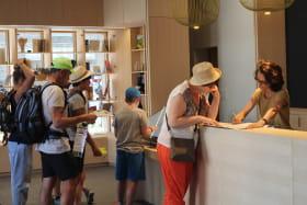 Office de tourisme Pays de Salers