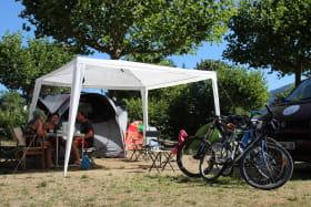 Le camping Vallée Bleue, votre meilleur camp de base pour vos départs de vos itinéraires vélo et VTT