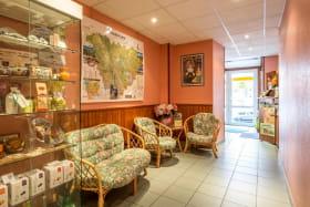 Hôtel-Restaurant le Clair Logis