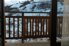 balcon, attention seuil 15 cm