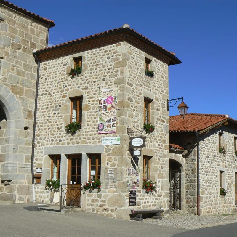 Musée de la Fourme et des Traditions