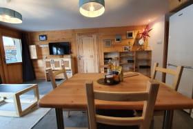 GITE LA LOZA : calme et confort au cœur de la Haute Maurienne Vanoise
