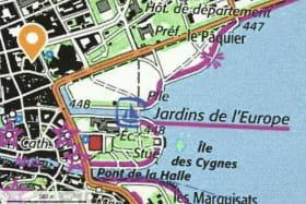 Cadoux Gérard