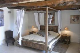 Chambres d'Hôtes, Ferme de Simondon