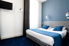 Hôtel Au Patio Morand - Chambre confort