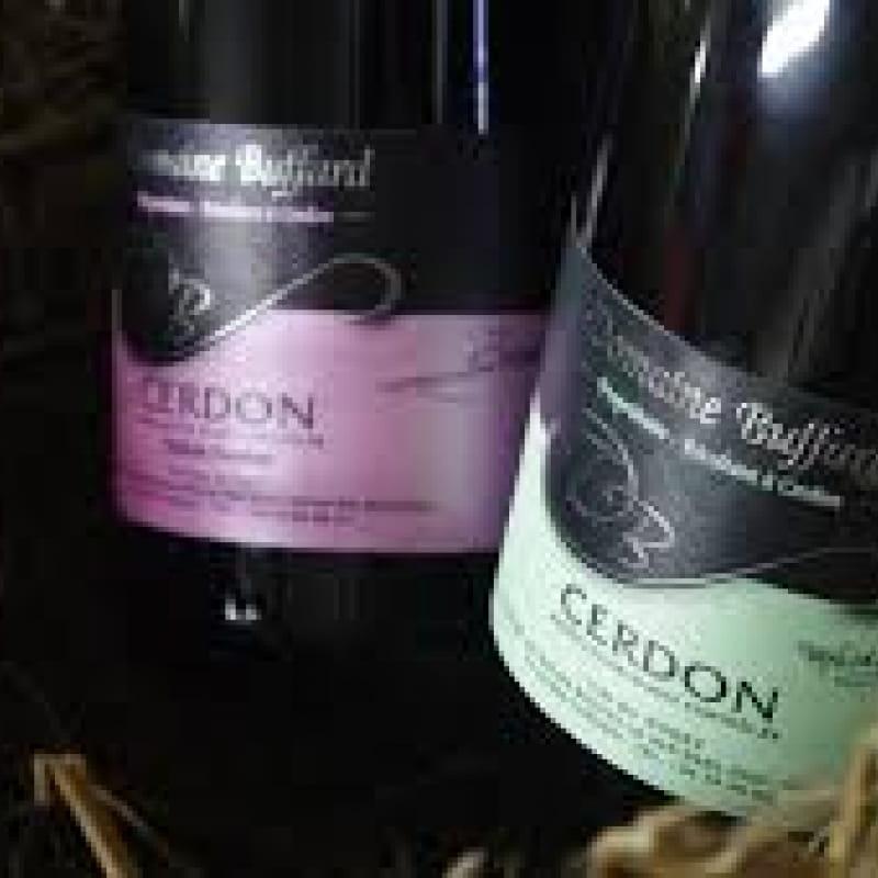 Bouteille Cerdon Buffard