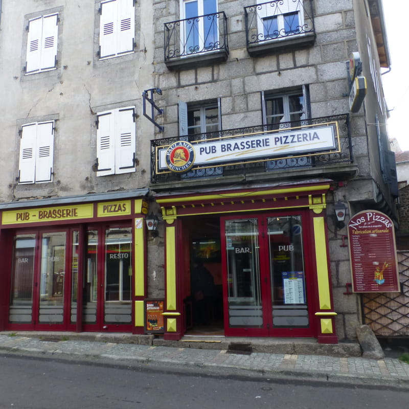 L'Auberge de Chamblard