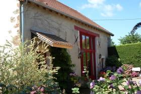 Chambres d'Hôtes La Grange du Bourg