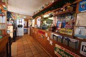 restaurant du Bois