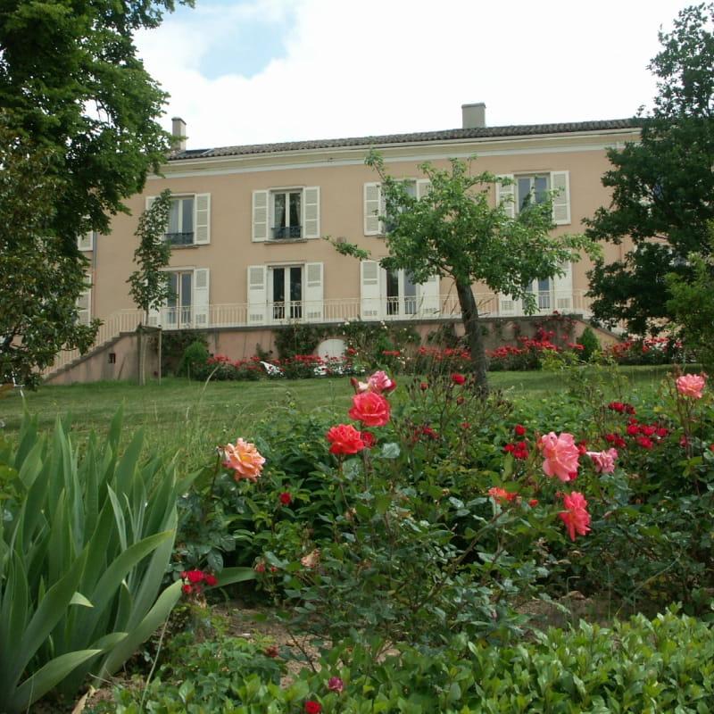 Clos des Garands à Fleurie