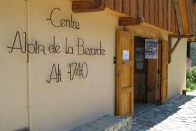 Centre alpin de la Bérarde