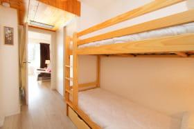 LES QUIRLIES N°223 Appartement 4 personnes