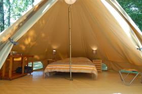 Tente lodge 3